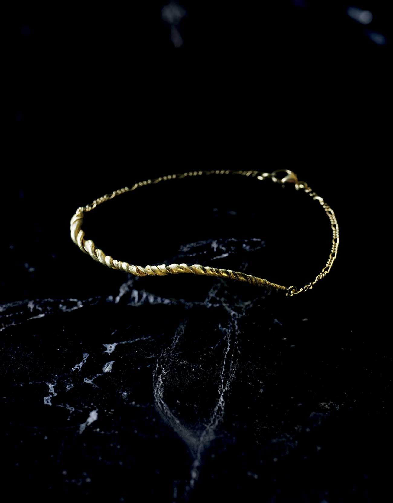 Orit Elhanati | The Abyss | Bracelet
