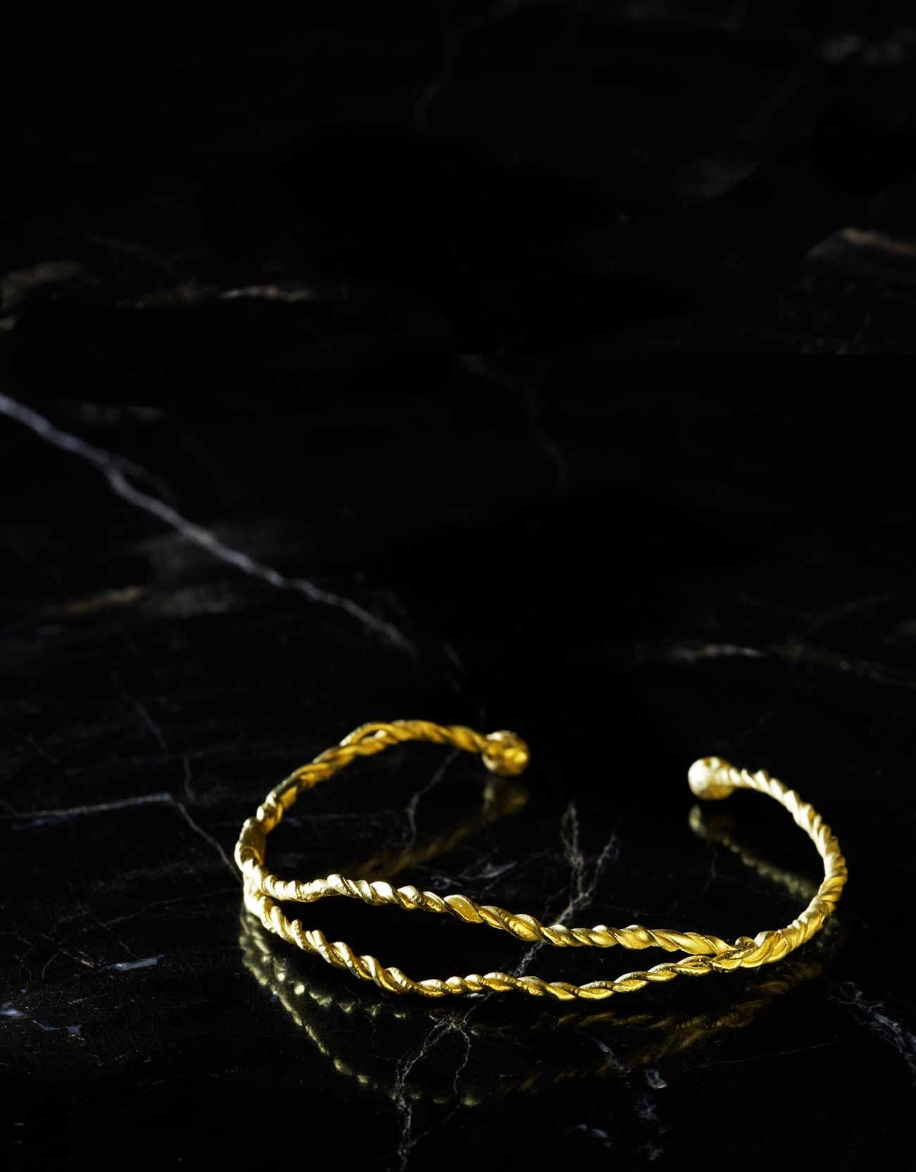 Orit Elhanati | Waves | Bracelet