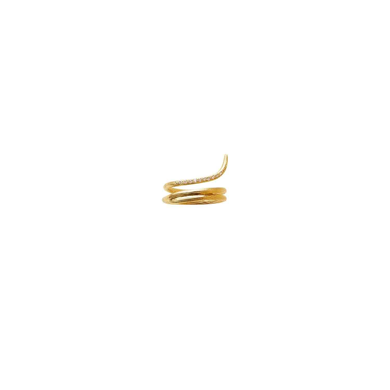 Orit Elhanati Fish Tale diamond ring 0ZUgTYMrv