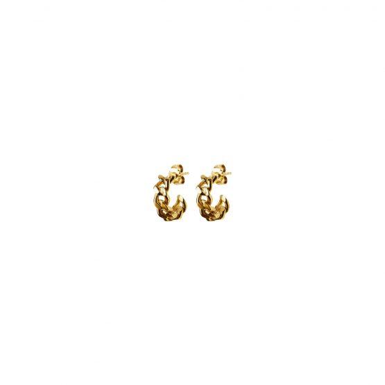 OEX---00118-pair-norma-HOOP-PETITE-EARRING
